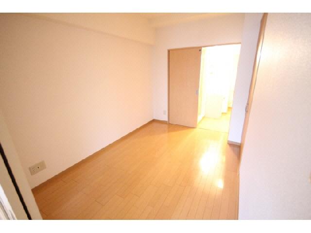 同じ間取りのお部屋の写真です。