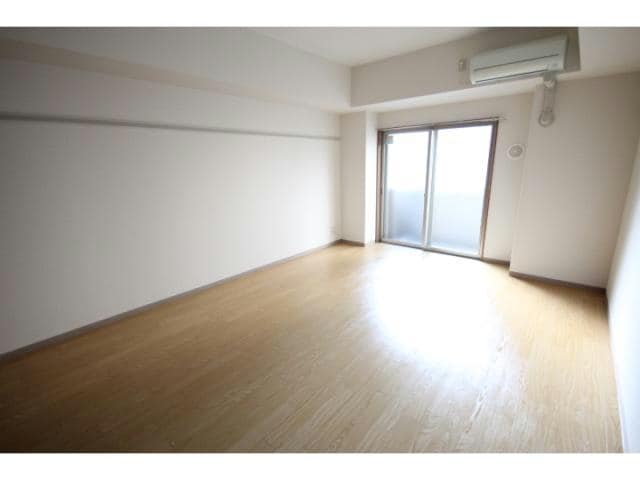 同タイプの間取りのお部屋の写真です。