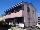 名古屋市営地下鉄桜通線/徳重駅 バス:7分:停歩3分 1階 築18年の外観