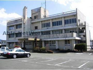 愛知警察署(警察署/交番)まで2593m