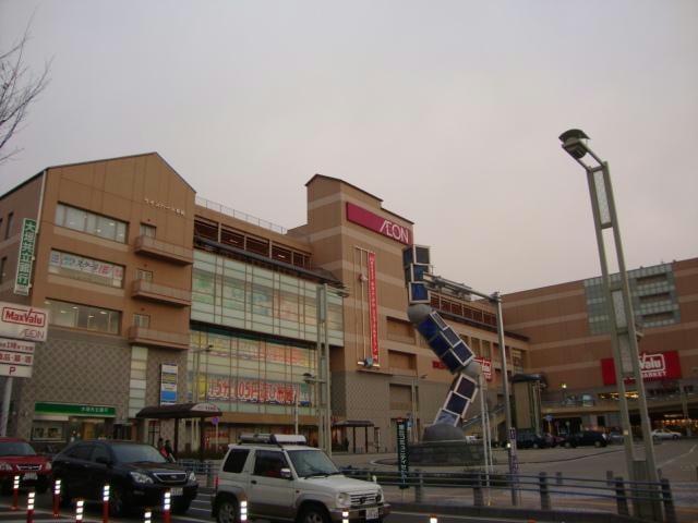 イオンタウン有松(ショッピングセンター/アウトレットモール)まで960m