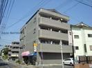 名鉄名古屋本線/左京山駅 徒歩3分 3階 築21年の外観