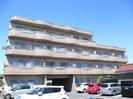 名鉄名古屋本線/中京競馬場前駅 徒歩2分 2階 築16年の外観