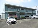 東海道本線/大高駅 徒歩9分 2階 築28年の外観