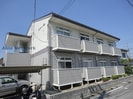 東海道本線/大高駅 徒歩3分 1階 築28年の外観