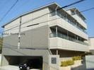 名鉄名古屋本線/有松駅 徒歩18分 2階 築15年の外観