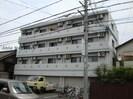 東海道本線/大高駅 徒歩3分 2階 築30年の外観