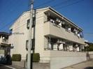 名鉄名古屋本線/左京山駅 徒歩2分 1階 築23年の外観