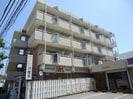 名古屋市営地下鉄桜通線/相生山駅 徒歩3分 4階 築33年の外観