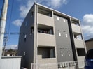 名鉄名古屋本線/有松駅 徒歩2分 3階 築9年の外観