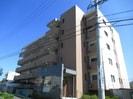 名古屋市営地下鉄桜通線/徳重駅 徒歩10分 5階 築5年の外観