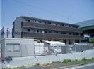 東海道本線/南大高駅 徒歩22分 2階 築5年の外観