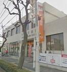 岡山東郵便局(郵便局)まで320m