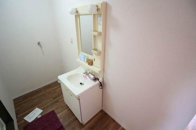 ※同間取りの別のお部屋の写真です。