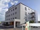 誠誠会西大寺中央病院(病院)まで176m