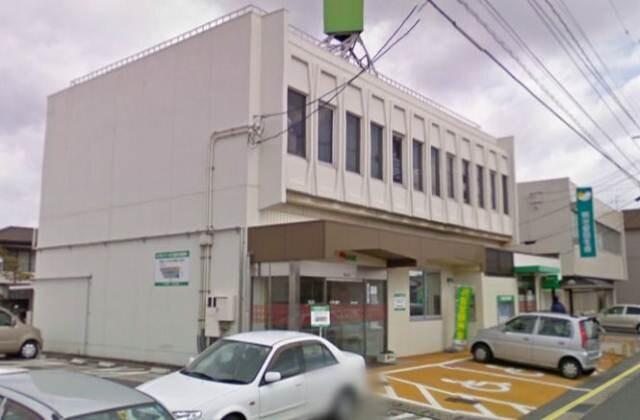 トマト銀行西大寺支店(銀行)まで343m