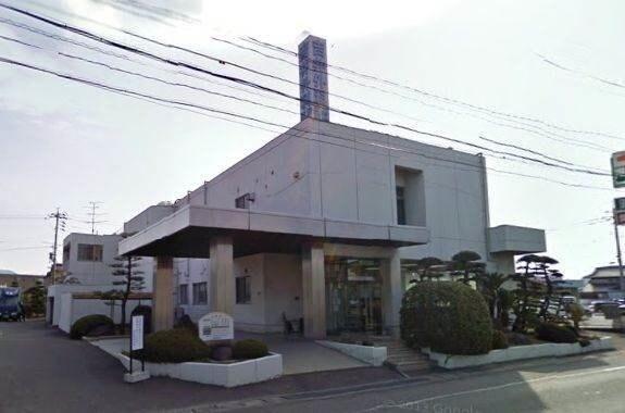 吉井外科医院(病院)まで1350m