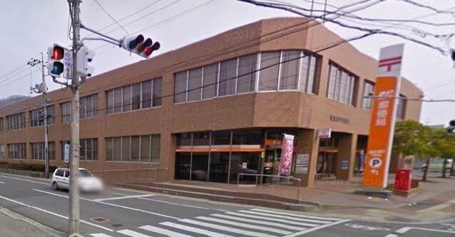 備前瀬戸郵便局(郵便局)まで1027m