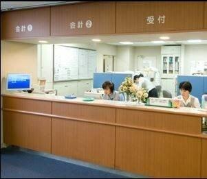 医療法人長光会長島病院(病院)まで355m