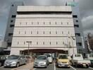 岡山市中区役所(役所)まで241m