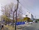 洋友会中島病院(病院)まで785m
