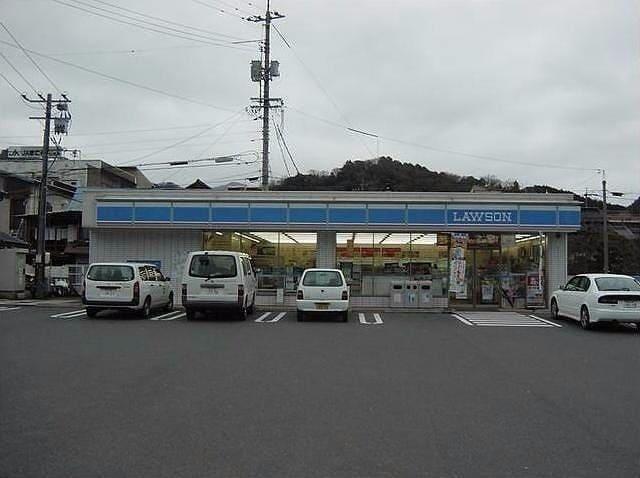 ローソン岡山大福店(コンビニ)まで248m