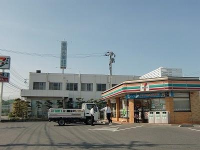 セブンイレブン瀬戸沖店(コンビニ)まで866m
