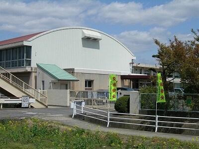 岡山市立平島小学校(小学校)まで348m