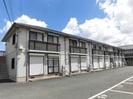総武本線/佐倉駅 徒歩26分 2階 築26年の外観