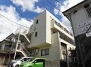総武本線/物井駅 徒歩21分 2階 築27年の外観