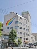 総合病院岡山協立病院(病院)まで538m