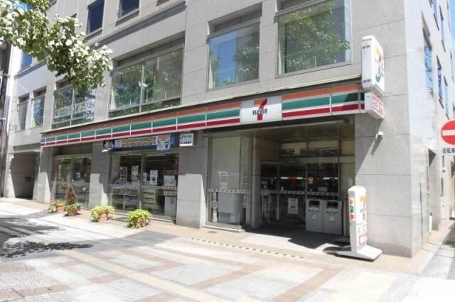 セブンイレブン岡山桃太郎大通り店(コンビニ)まで269m