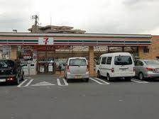 セブンイレブン岡山山陽団地口店(コンビニ)まで499m