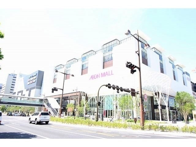 イオンモール岡山(ショッピングセンター/アウトレットモール)まで787m