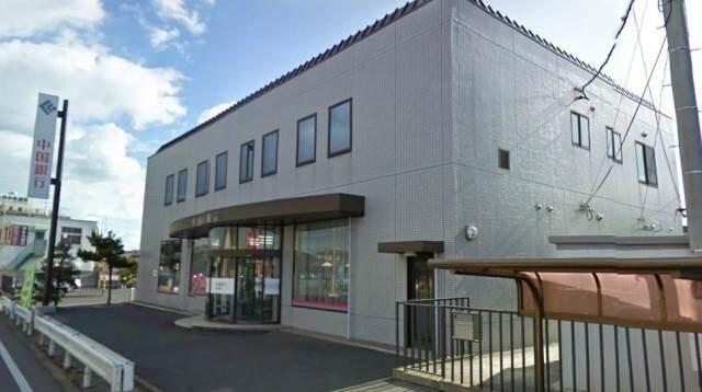 中国銀行 松崎支店(銀行)まで494m