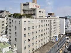 川崎医科大学附属川崎病院(病院)まで277m