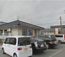 岡山藤原郵便局(郵便局)まで774m