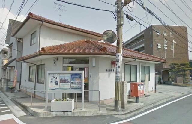 ファミリーマート岡山長岡店(コンビニ)まで622m