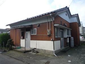 五福福村貸家(4区)