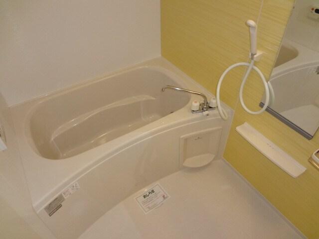追焚、浴室換気乾燥機付き。