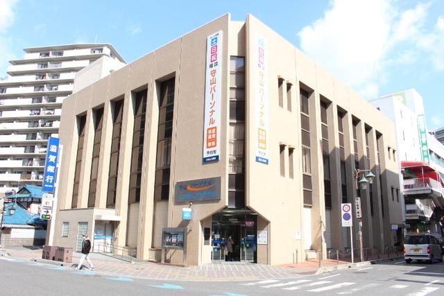 京都銀行守山支店(銀行)まで510m※京都銀行守山支店