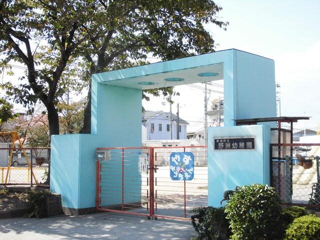 滋賀銀行野洲支店(銀行)まで1077m※滋賀銀行野洲支店