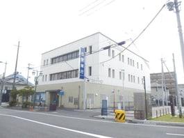 滋賀中央信用金庫野洲支店