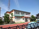 東近江市役所(役所)まで3112m※東近江市役所