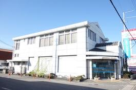 滋賀中央信用金庫本店営業部八幡西出張所