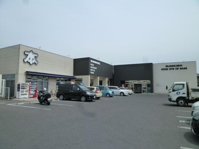 SUNMUSIC近江八幡店(本屋)まで886m※SUNMUSIC近江八幡店