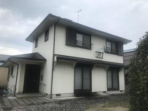東円堂K様邸貸家