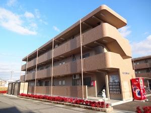 ユーミーマンション能登川UNO