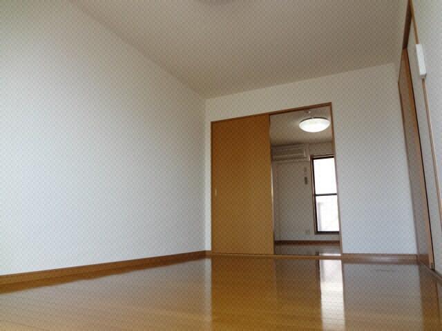 フラットフロアのお部屋