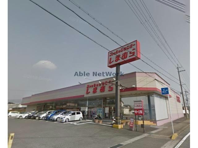 ファッションセンターしまむら日野店(ショッピングセンター/アウトレットモール)まで483m
